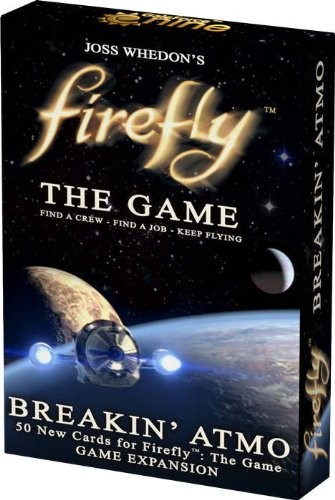 Firefly: Breakin' Atmo (Expansion)