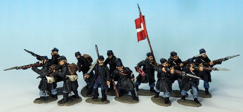 Danish Infantry Regiment 1864