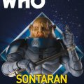 Photo of Sontaran General Staal (602210105)
