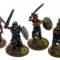 Photo of Undead Legion Warriors (8) (SUD04)