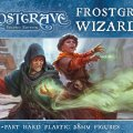 Photo of Frostgrave Wizards II (FGVP07)