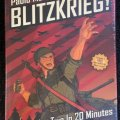 Photo of Paolo Mori's Blitzkrieg! (BLZ001)