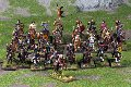 Photo of Strathclyde Warband Starter (4 points)  (SSB14 )