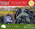 Photo of 1/72nd German Pak 38 anti tank gun (WW2G20003)