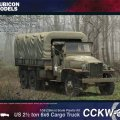 Photo of US Truck CCKW?353 (GMC) (RU-280037)
