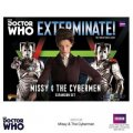 Photo of CYBERMEN & MISSY EXPANSION SET (WG - 6020101)