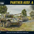 Photo of Panther Ausf A (402012017)