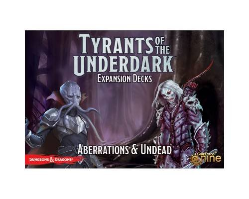 Tyrants of the Underdark Expansion.