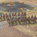 Photo of Boyar Sons Cavalry with Spears (MOS-07)