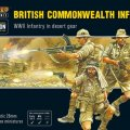 Photo of British Commonwealth Infantry (402011017)