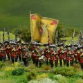 Photo of Russian Seven Years War Regiment (SYWoffer2)