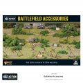 Photo of Bolt Action Battlefield Accessories (402010001)
