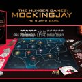 Photo of The Hunger Games: Mockingjay - The Board Game (RH_HG_001)