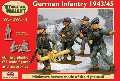 Photo of Classic German Infantry 1944/45 (VM002)
