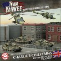 Photo of Charlie's Chieftains - British Army Deal (TBRAB2)