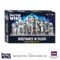 Photo of DOCTOR WHO: NIGHTMARES IN SILVER (WG - 6022101)