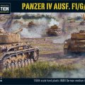 Photo of Panzer IV Ausf. F1/G/H Medium Tank (402012010)