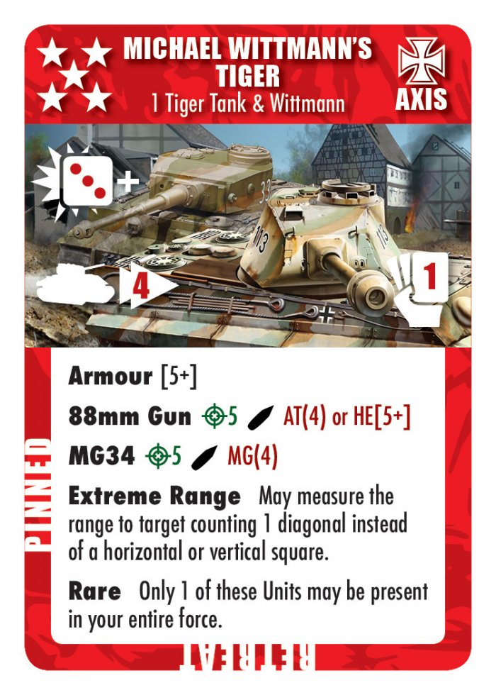 Airfix Battles Card Expansion Set