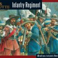 Photo of Pike & Shotte Infantry Regiment (WGP-22)