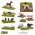 Photo of Small Farm Animals  (993010002)