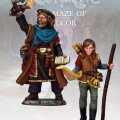 Photo of Astromancer & Apprentice (FGV125)
