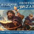 Photo of Frostgrave Wizards (FGVP06)