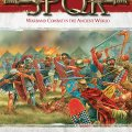 Photo of SPQR Rulebook (151010001)