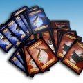Photo of Redcoats & Tomahawks Card Deck (MTRTCARD)