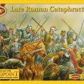 Photo of Late Roman Cataphracts (GBP28)