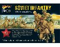 Photo of Soviet Infantry plastic box set (WGB-RI-02 )