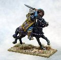 Photo of Mutatawwi'a Warlord on Horse (SMF01c)
