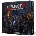Photo of Project Z - The Zombie Miniatures Game (WGZ-START-01)