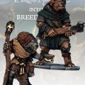 Photo of Gnoll Apothecary & Marksman (FGV217)