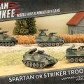 Photo of Spartan or Striker Troop  (TBBX04)