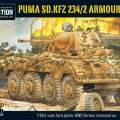 Photo of Puma Sd.Kfz 234/2 Armoured Car (402012009)