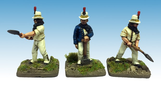 Military Artificers