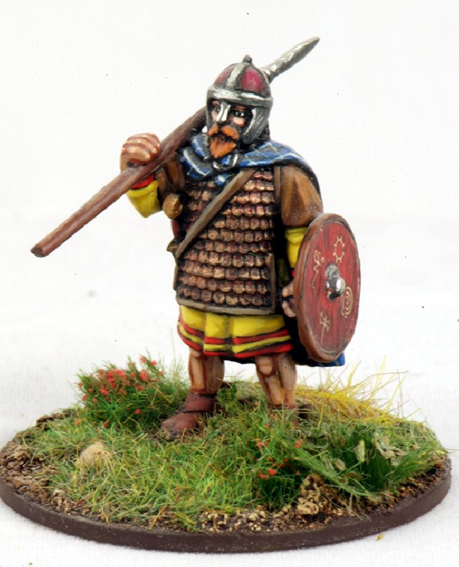 Scots Warlord