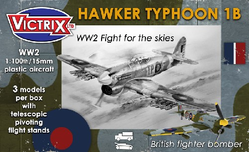 Hawkwer Typhoon 1B