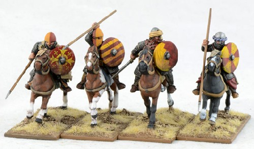 Spanish Mounted Cabelleros (Hearthguards)