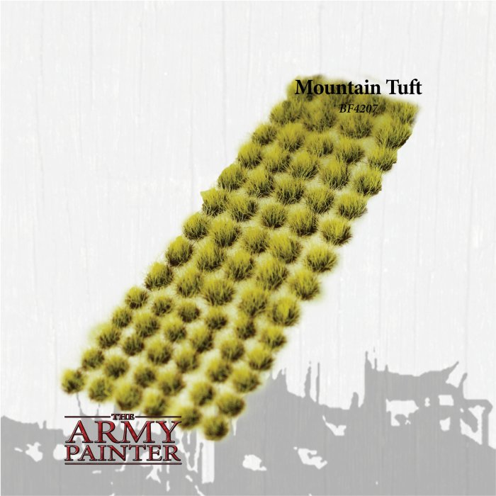 Army Painter: Mountain Tuft