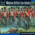 Photo of British line Infantry (Waterloo) (24) (WGN-BR-12)