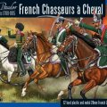 Photo of French Chasseurs a Cheval Light Cavalry (WGN-FR-12)