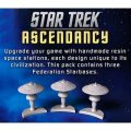 Photo of Star Trek: Ascendancy Federation Starbases (STARTREK029)