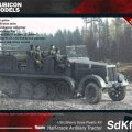 Photo of SdKfz 7 Halftrack (RU-280065)