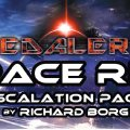 Photo of Space Rift Escalation Pack (RED006)