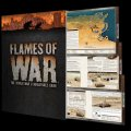 Photo of Flames of War Rulebook (FW009)