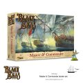 Photo of Black Seas: Master & Commander Starter Set (791510001)
