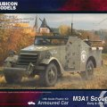 Photo of M3A1 Scout Car (RU-280083)