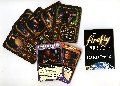 Photo of Firefly Character Card Pack. (FIREFLY004)