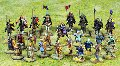 Photo of Crusader Starter Warband (Mixed) (CCSB01)